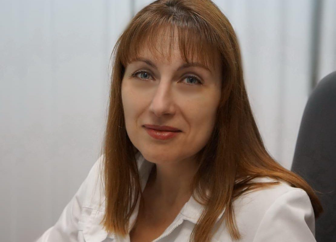 Крюченкова Марина Евгеньевна