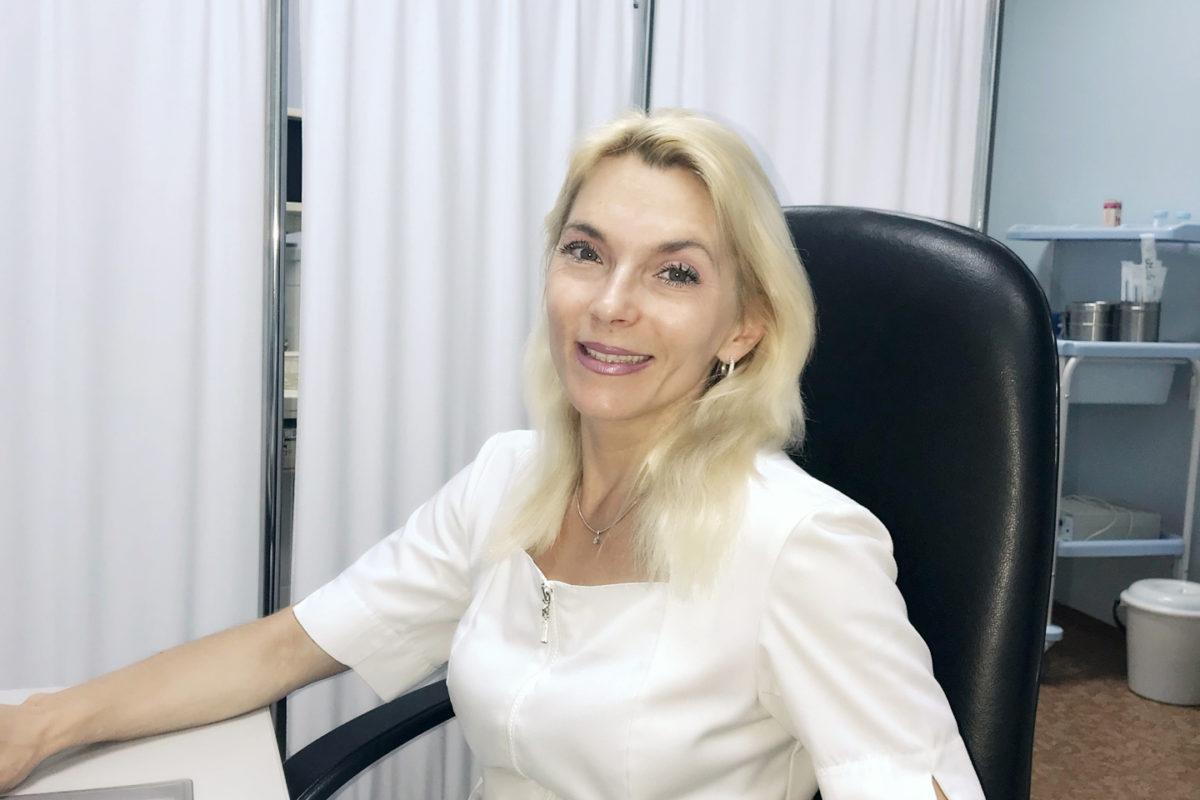 Минка Екатерина Евгеньевна